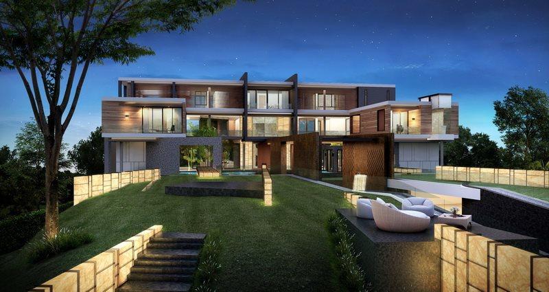 Apipat House – Luxury Residence