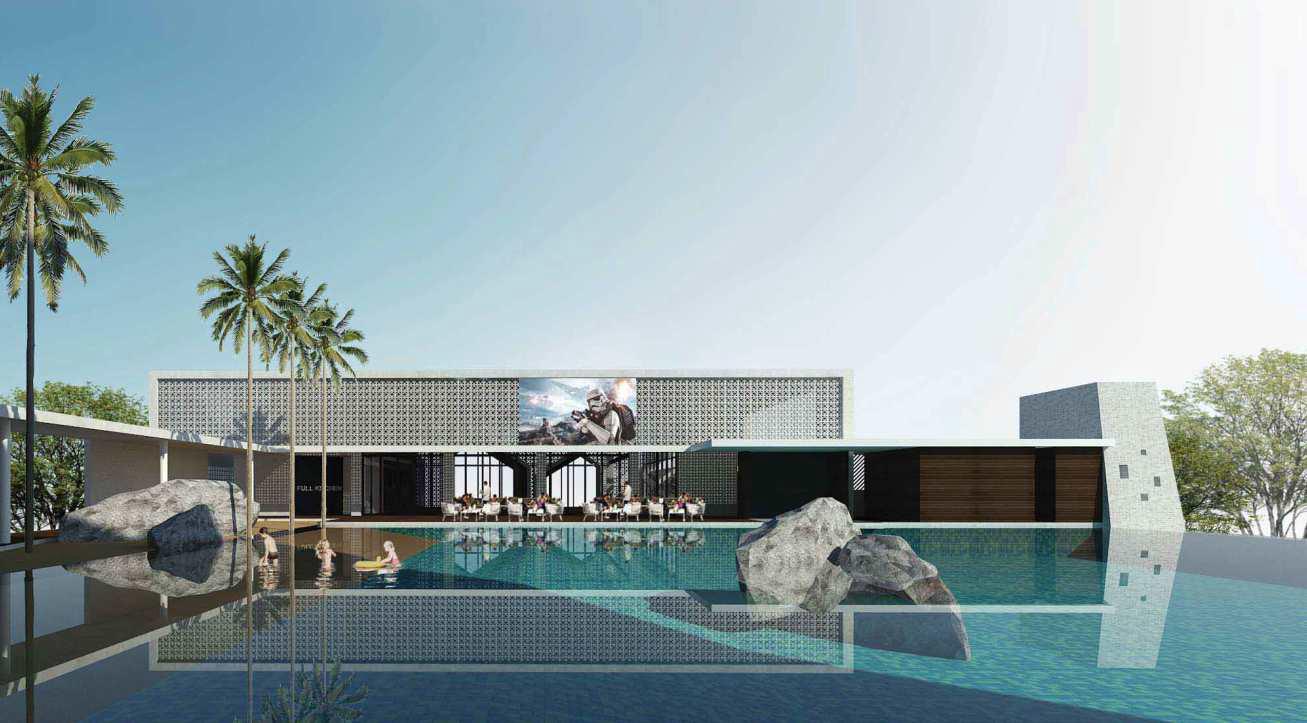 FullhouseHotel and Resort Pattaya