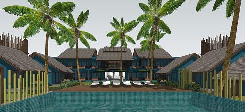 Sea Side Samui Resort