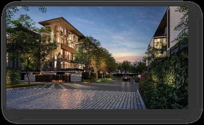Anina Luxury Residence