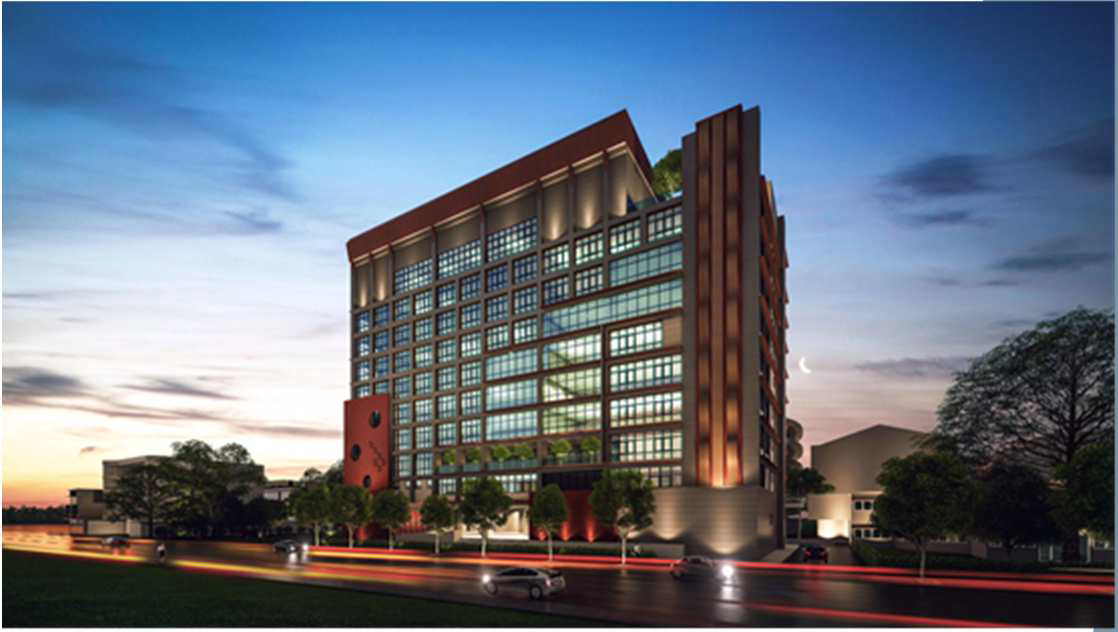 VajiraHospital –Acknowledge Service Center